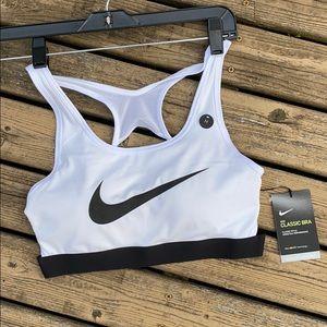 NWT Nike Classic Sports Bra